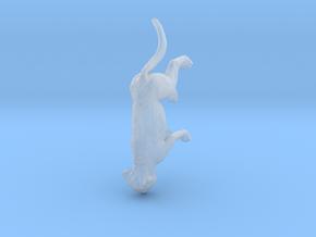 Cheetah 1:16 Walking Cub 2 in Smooth Fine Detail Plastic