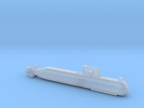 GOTLAND 2400 in Smooth Fine Detail Plastic