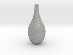 Vase-13 in Aluminum