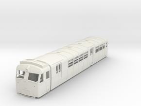 o-76-sligo-railcar-b in White Natural Versatile Plastic