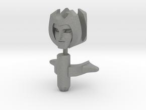 Firestar for ToyWorld TW-M03 Crank in Gray Professional Plastic