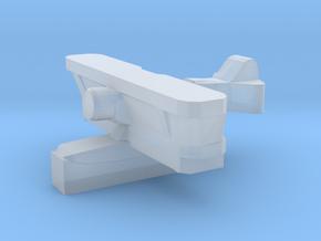 IMAM Ro.43 Floatplane 1:1800 WW2 in Smoothest Fine Detail Plastic
