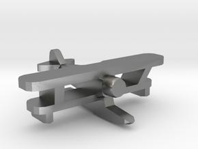 IMAM Ro.43 Floatplane 1:700 WW2 in Natural Silver