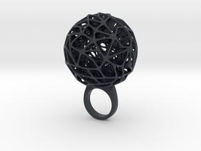 Netwa - Bjou Designs in Black PA12