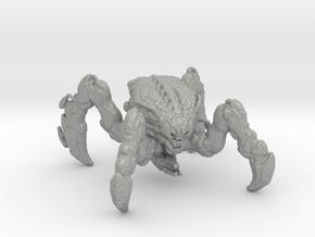 Doom Spider Mastermind 1/60 miniature games small in Aluminum