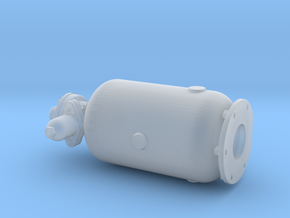 WH_ReservoirRegValve_RP in Smooth Fine Detail Plastic