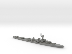 French La Galissonniere-class Cruiser in Gray PA12