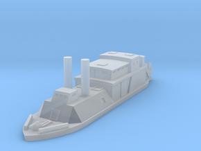 1/1000 USS Barataria in Smooth Fine Detail Plastic