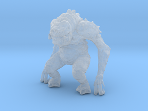 Star Wars Rancor 1/60 miniature for games and rpg in Smooth Fine Detail Plastic