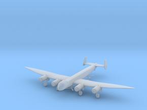 1/200 Junkers Ju-488 V-401 in Smooth Fine Detail Plastic