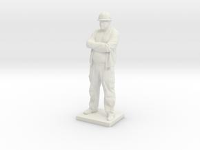 Printle C Homme 1520 - 1/24 in White Natural Versatile Plastic