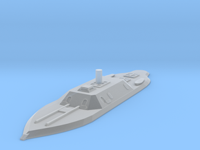 1/1200 CSS Jackson in Smooth Fine Detail Plastic