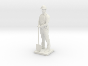 Printle C Homme 1518 - 1/24 in White Natural Versatile Plastic