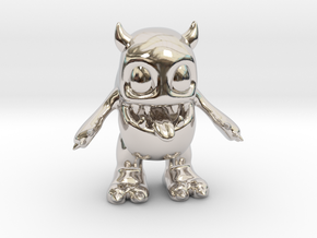 Baby Monster Colored_small in Platinum