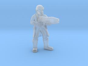 Iron Legion Plasma Guy in Smoothest Fine Detail Plastic
