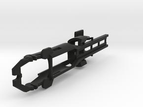 NEW! SL2-Mk4-N30 HO Slot Car Chassis in Black Natural Versatile Plastic