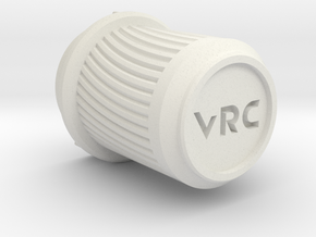VRC Collin DB211x Gear Box Plug in White Natural Versatile Plastic