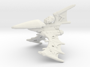 Eldar Escort - Concept 2 in White Natural Versatile Plastic
