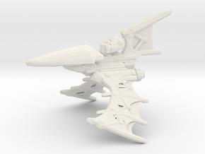 Eldar Escort - Concept 2 in White Natural Versatile Plastic