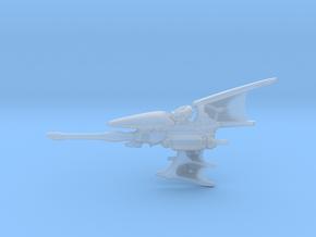 Eldar Escort - Concept 1  in Smooth Fine Detail Plastic