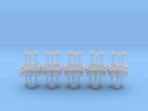 Assault Gun crafts - Concept B in Smooth Fine Detail Plastic