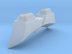 1000 PEA NiteFlyer Dual Plasma Guns in Smooth Fine Detail Plastic