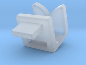 twister3_twist-aligner in Smoothest Fine Detail Plastic