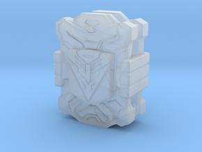 Covenant of Primus in Smooth Fine Detail Plastic: Medium