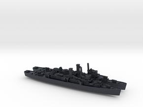 USS England x2 (Buckley Class) 1/1800 in Black PA12