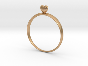 Loving You (size 60) in Natural Bronze