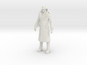 Printle V Homme 292 - 1/24 - wob in White Natural Versatile Plastic
