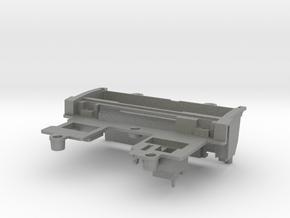 UniSN1 Tray Lite For SNES in Gray PA12