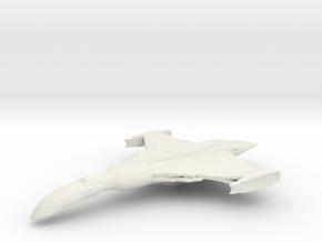 D'vorx Class in White Natural Versatile Plastic