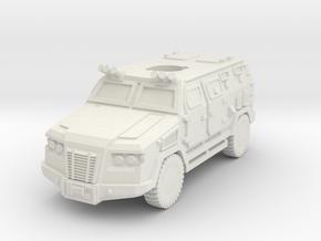 MG144-R24 Kozak-2M.1 in White Natural Versatile Plastic