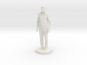 Printle C Homme 478 - 1/24 in White Natural Versatile Plastic
