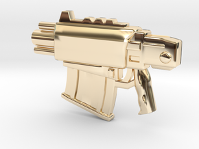 Bolter in 14K Yellow Gold
