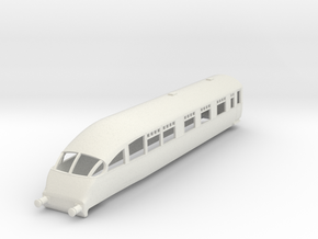 o-100-lner-br-observation-coach in White Natural Versatile Plastic