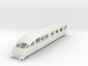 o-100-lner-br-observation-coach in White Natural Versatile Plastic