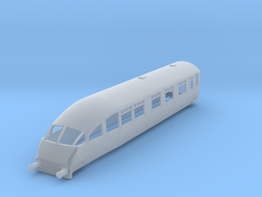 o-148fs-lner-br-observation-coach in Smooth Fine Detail Plastic