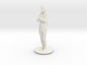 Printle C Homme 511 - 1/24 in White Natural Versatile Plastic