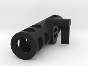 KEYper Systems Sturdi Key Fobs Removal Tool in Black Natural Versatile Plastic