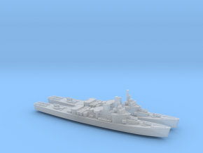USCGC Taney x2 1/2400 in Smooth Fine Detail Plastic
