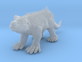 Crystal Palace Hylaeosaurus -Fine Detail Plastic in Smooth Fine Detail Plastic