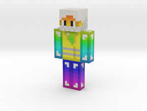 AtraxiuSs | Minecraft toy in Natural Full Color Sandstone