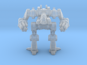 Nova Mechanized Walker System - Laser Variant in Smooth Fine Detail Plastic