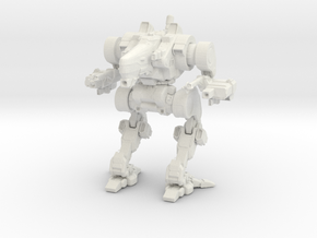 Viper Mechanized Walker System in White Natural Versatile Plastic