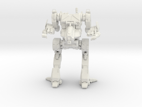 Storm Crow Mechanized Walker System  in White Natural Versatile Plastic