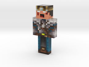 Oneiir | Minecraft toy in Natural Full Color Sandstone
