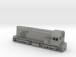 N Scale SAR 800 Class in Gray PA12