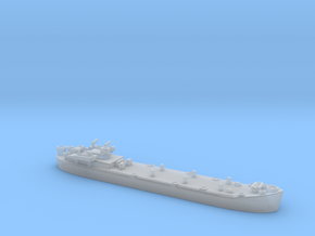 landing ship tank Mk 2 1 1/1800  in Smooth Fine Detail Plastic